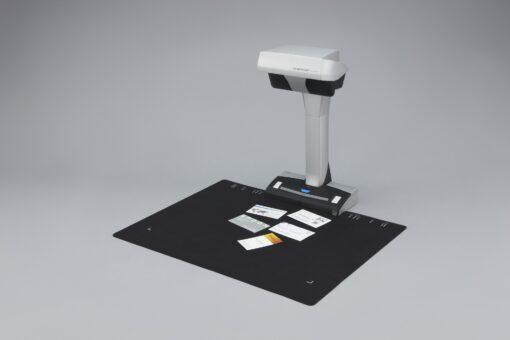 ScanSnap sv600 skeneris