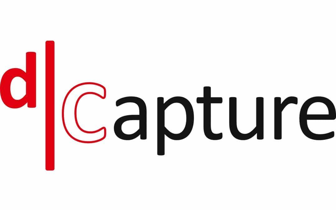 Jauns dokumentu apstrādes risinājums dCapture