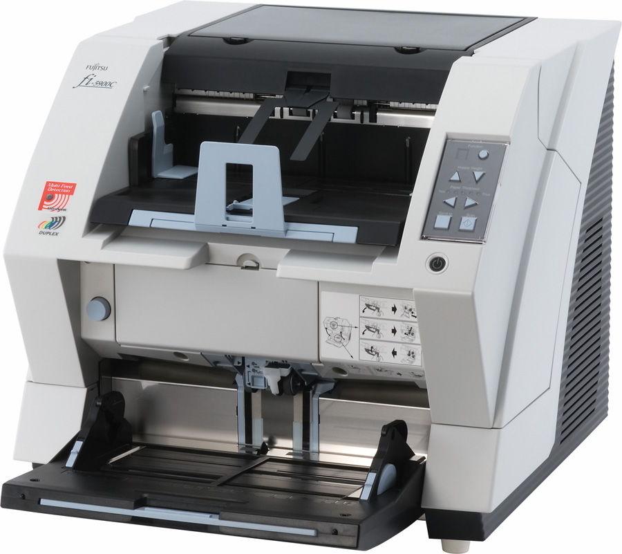 Lieljaudas skeneri