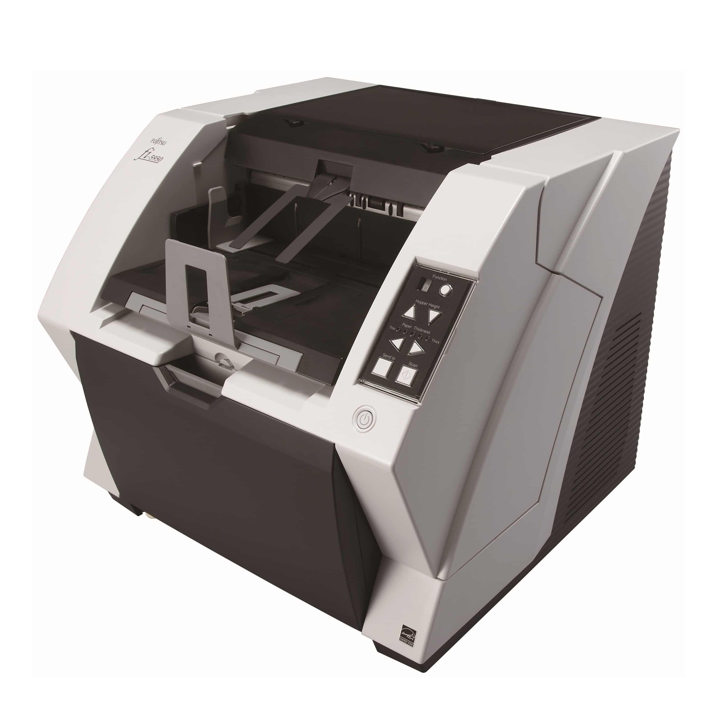 skeneru iegāde