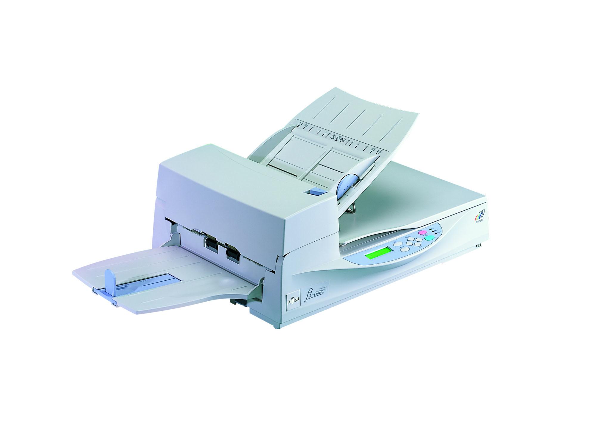Darba grupas skeneri