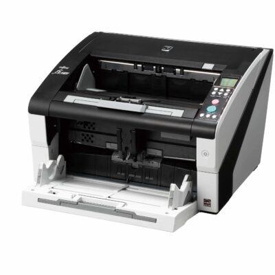 Lieljaudas dokumentu skeneris