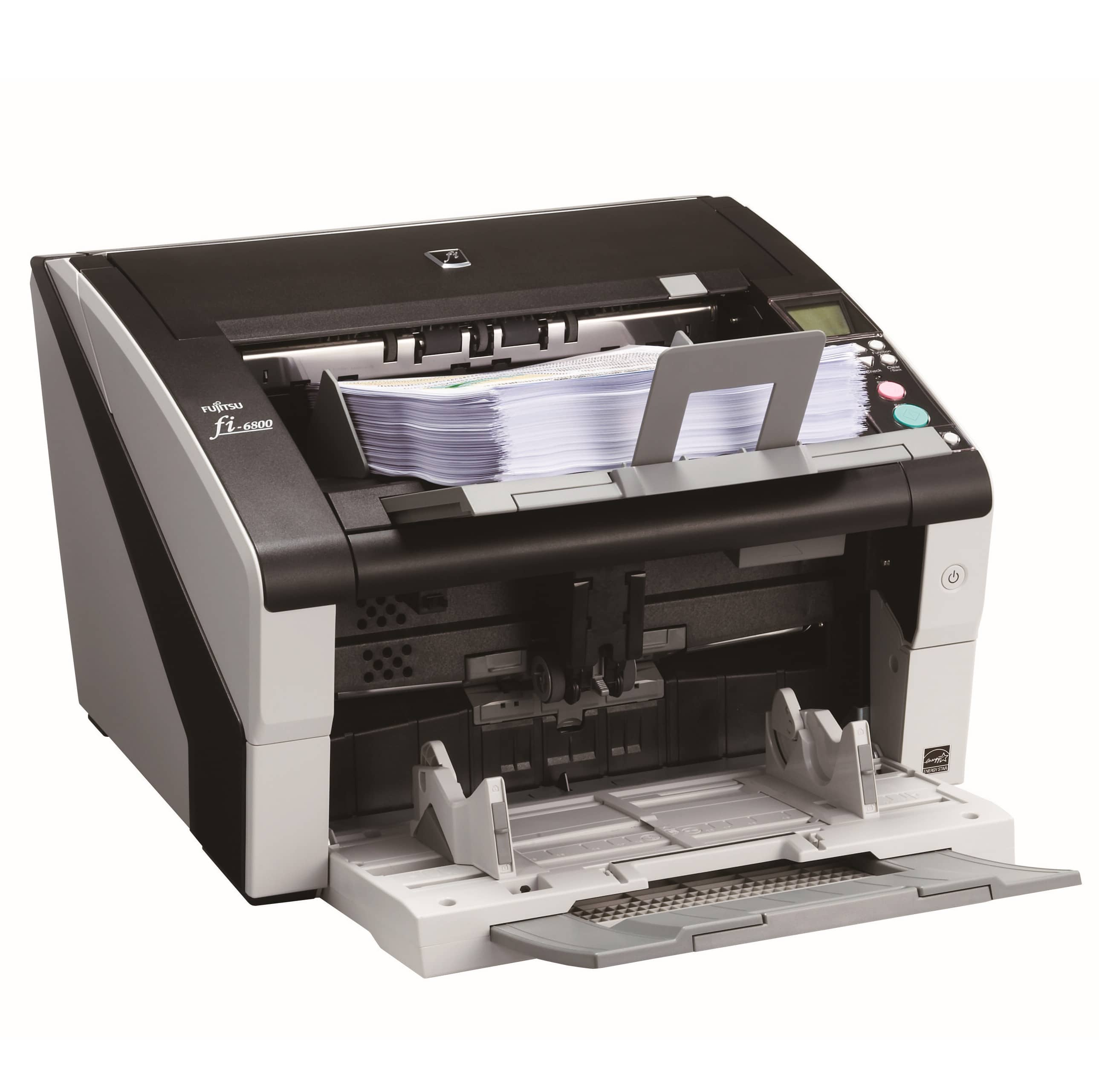 Lieljaudas skeneris
