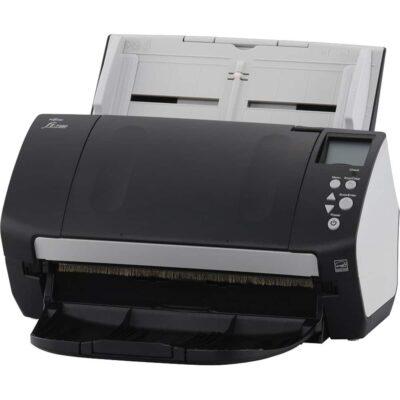 Kompakts dokumentu skeneris