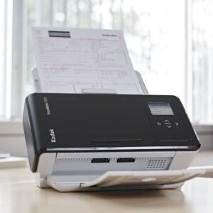 ScanMate dokumentu skeneris