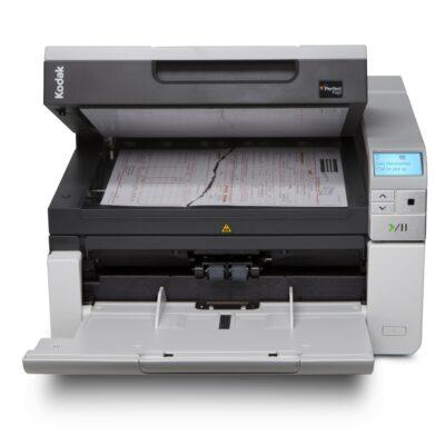 Departmental scanners