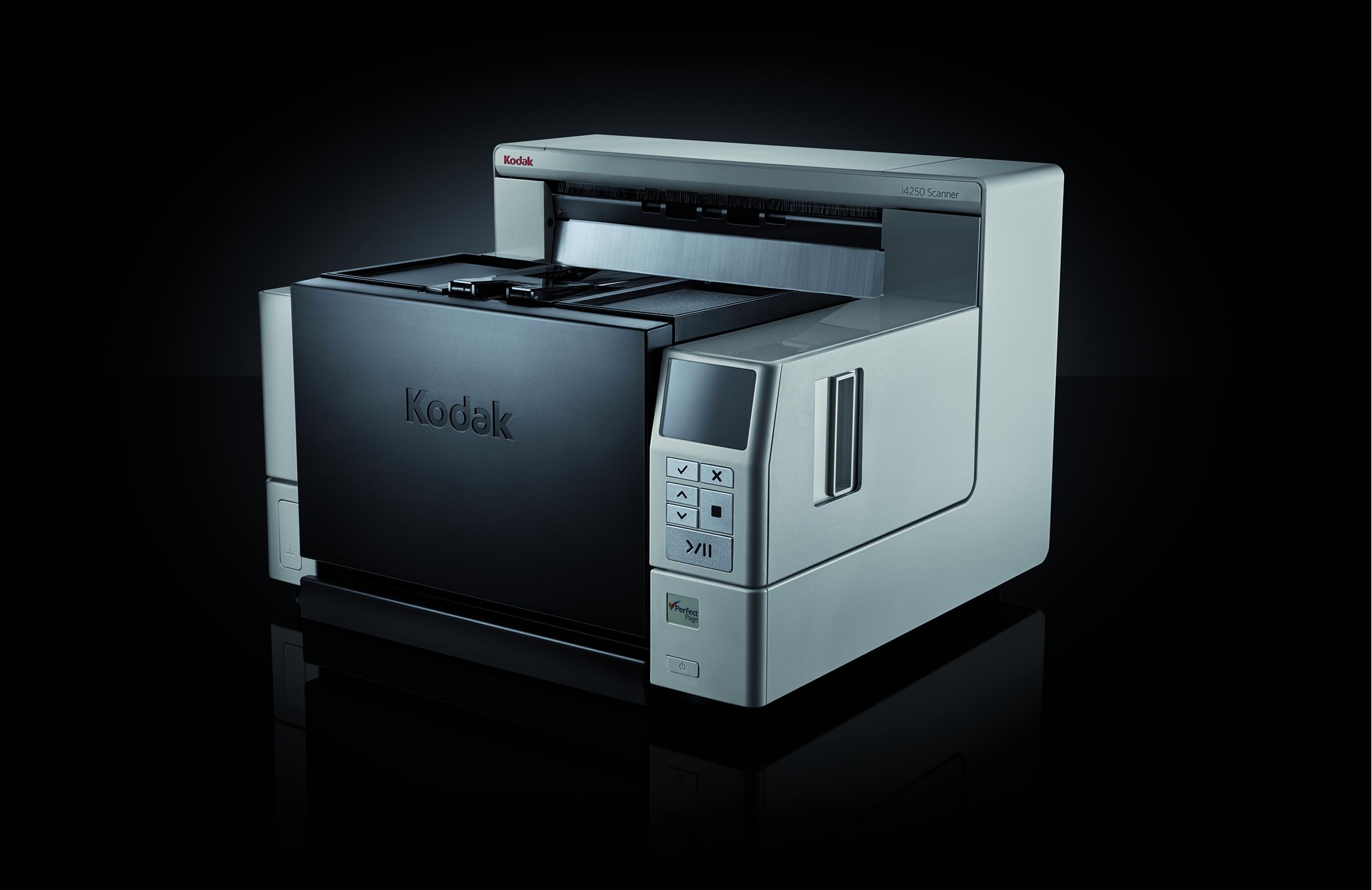 Kodak Alaris skeneris