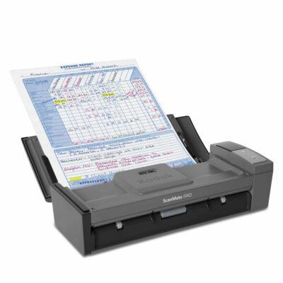 Portatīvs dokumentu skeneris