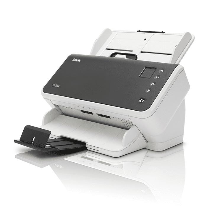 dokumentu skeneris S2050